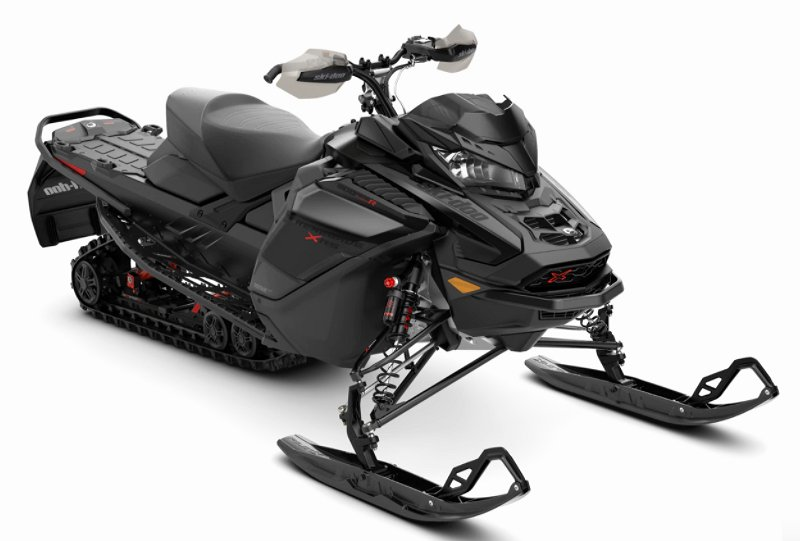 Ski-doo Renegade XRS 900 Ace Turbo R -22 *Kampanj*