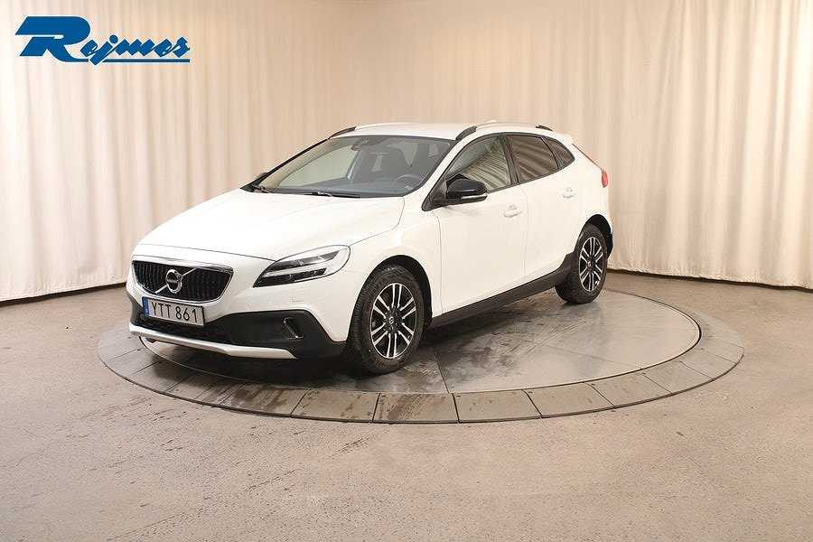 Volvo V40 Cross Country T3 Adv Edition