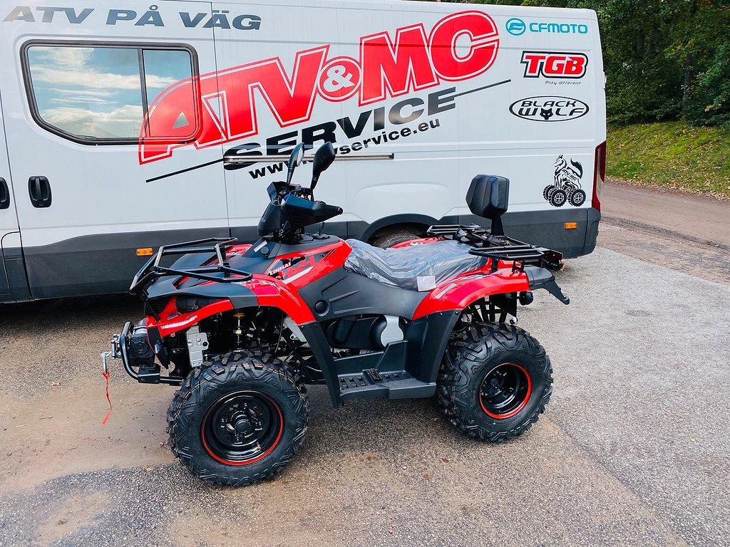 Linhai LINHAI ATV 300D 4WD