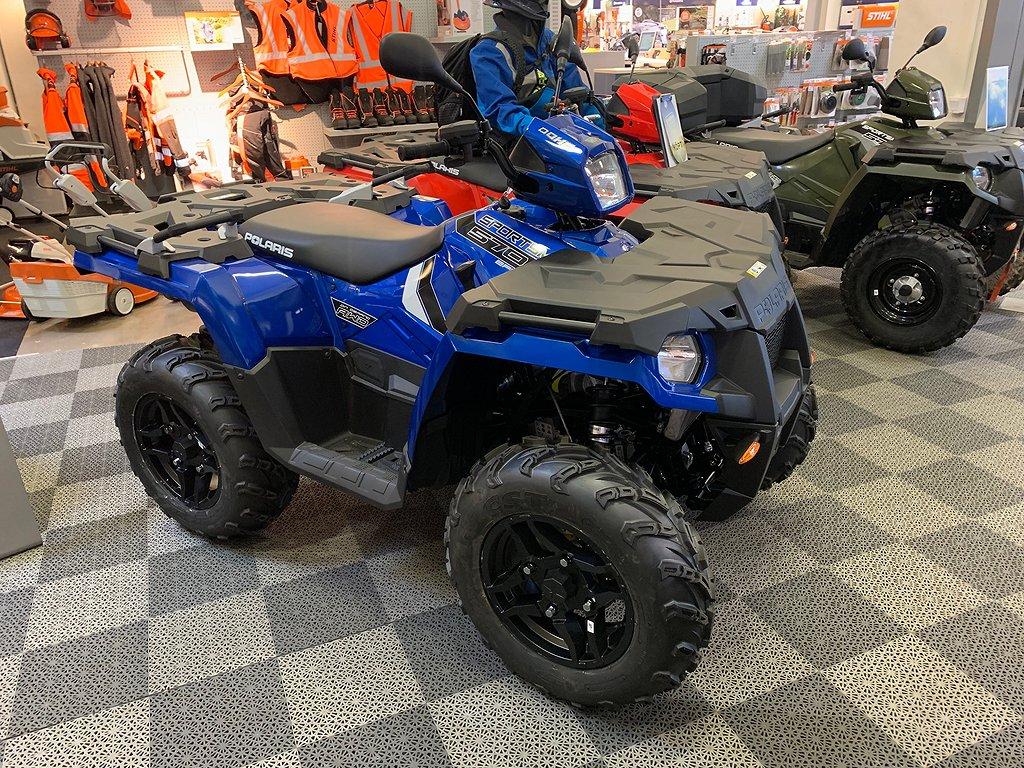 Polaris Sportsman 570 SP