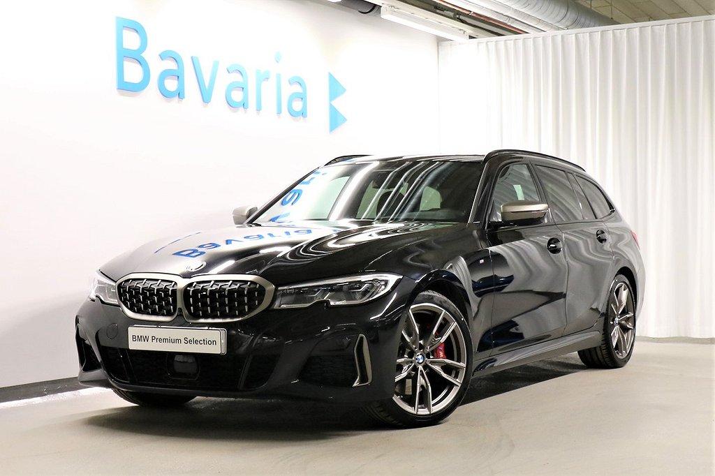 BMW M340 d xDrive Touring Nypris 860 000:-