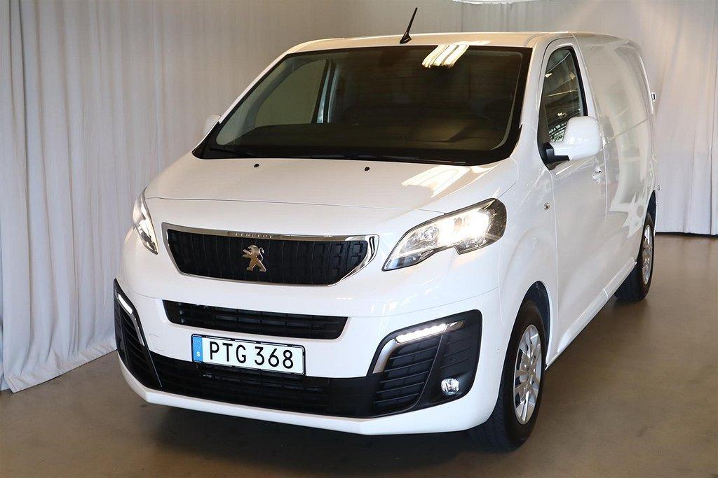 Peugeot Expert Pro+ L2 120