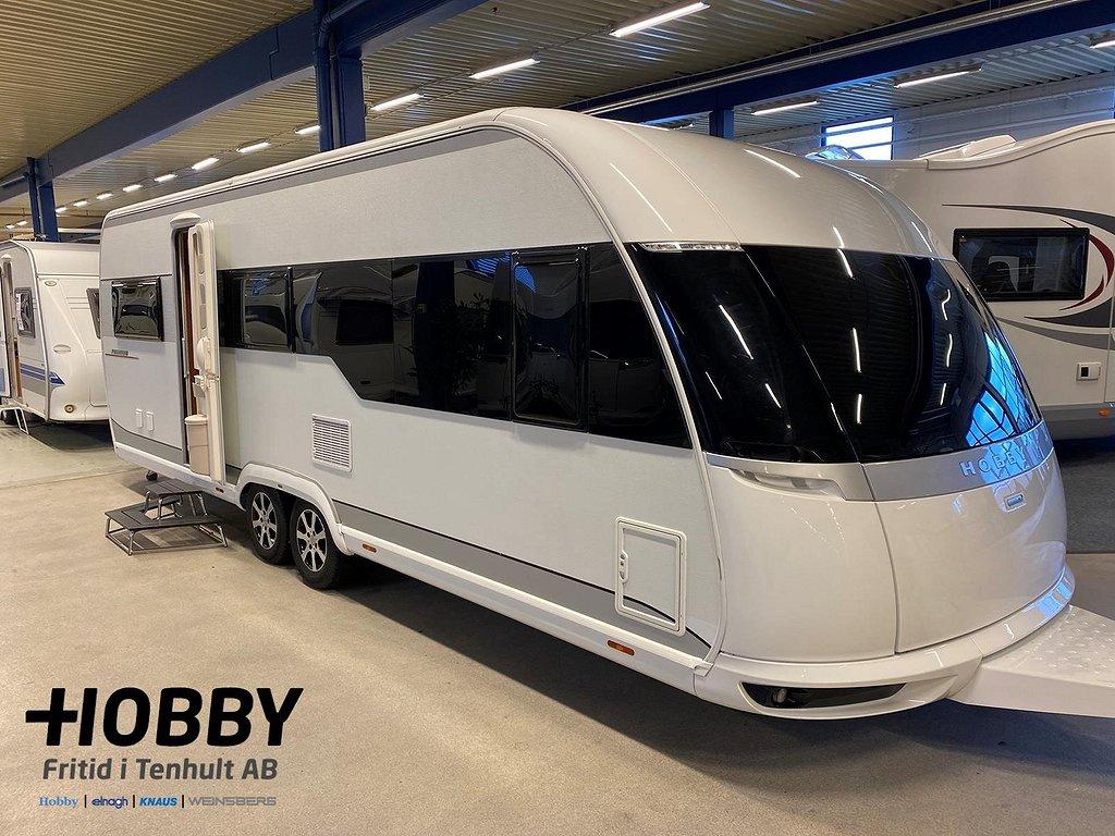 Hobby 650 UMFE Premium ALDE