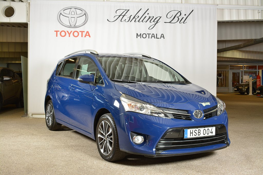 Toyota Verso 1.8 Active Plus