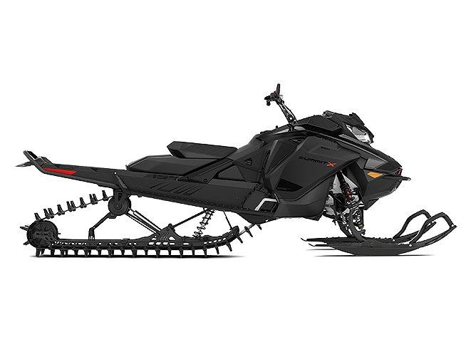 """BRP Ski-Doo Summi X 154"""" 850 E-TEC SHOT"""
