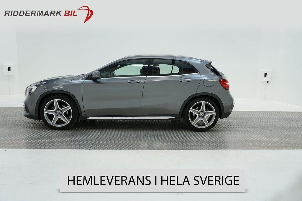 Mercedes GLA 200 X156 (156hk)