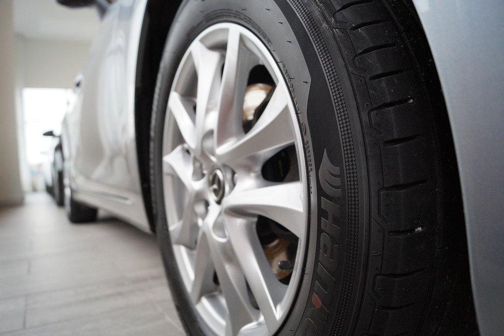 Mazda 3 2.0 120hk  SKYACTIV-G  Sport 5dr