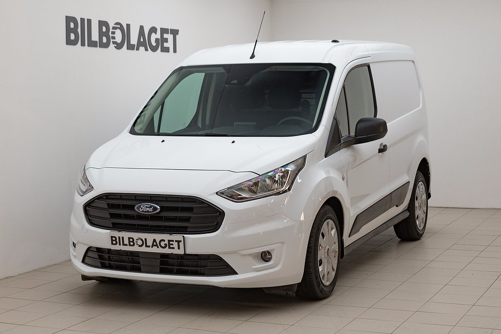 Ford Transit Connect MCA 1.5TD 100 Tre HPA L1