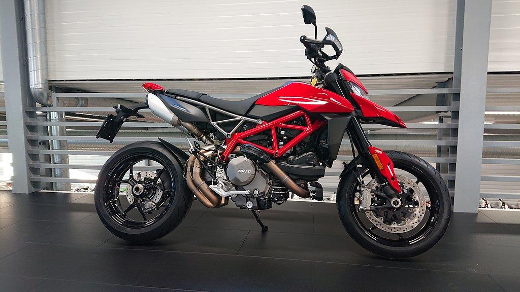 Ducati Hypermotard 950 *Nyhet*