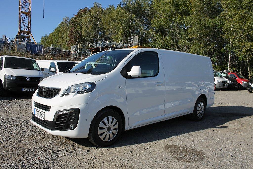 Peugeot Expert 2.0 BlDi L3H1 Backkam. AC