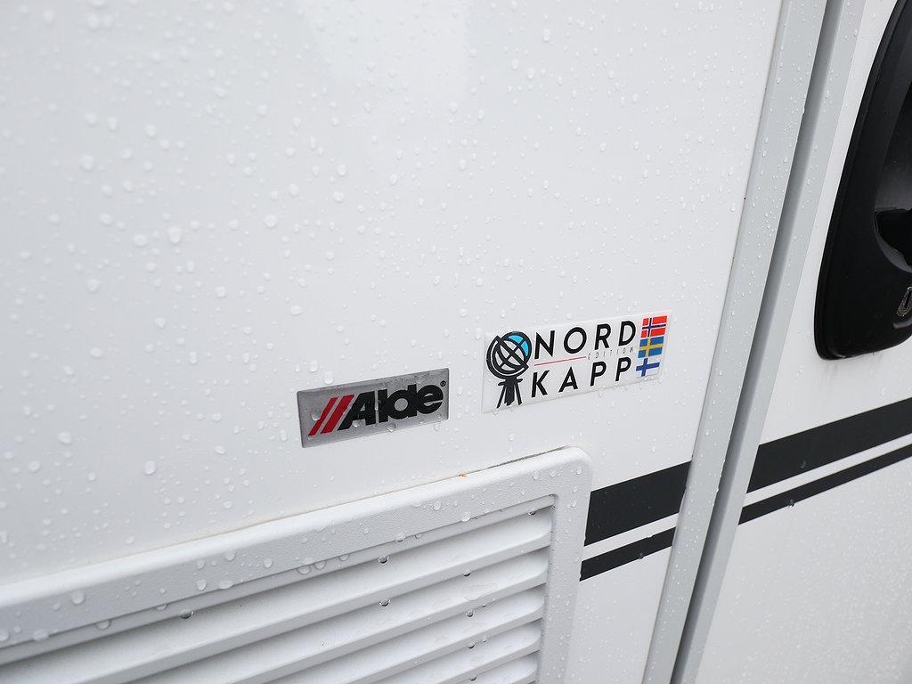 Adria Matrix 670 SL Nordkapp Edition - Adria