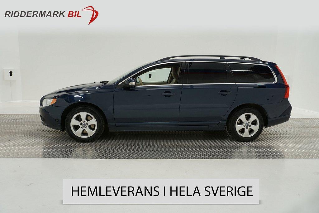 Volvo V70 II 2.5FT (231hk)