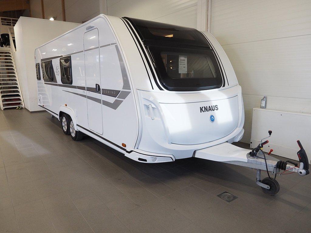 Knaus Südwind 650 PXB Framkök ALDE 2019