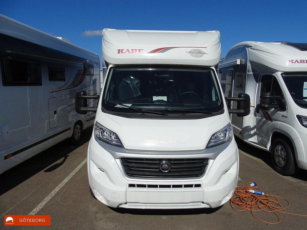 "Kabe Travel Master C X 740 LXL ""Veckans Deal"""