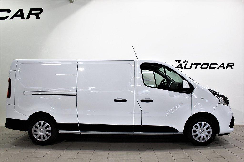Nissan Nv300 Van 2.0 145HK L2H1 WORKING