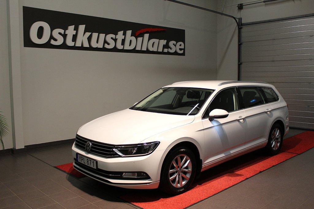 Volkswagen Passat, 1.4 TSI Eu6  Drag pkt