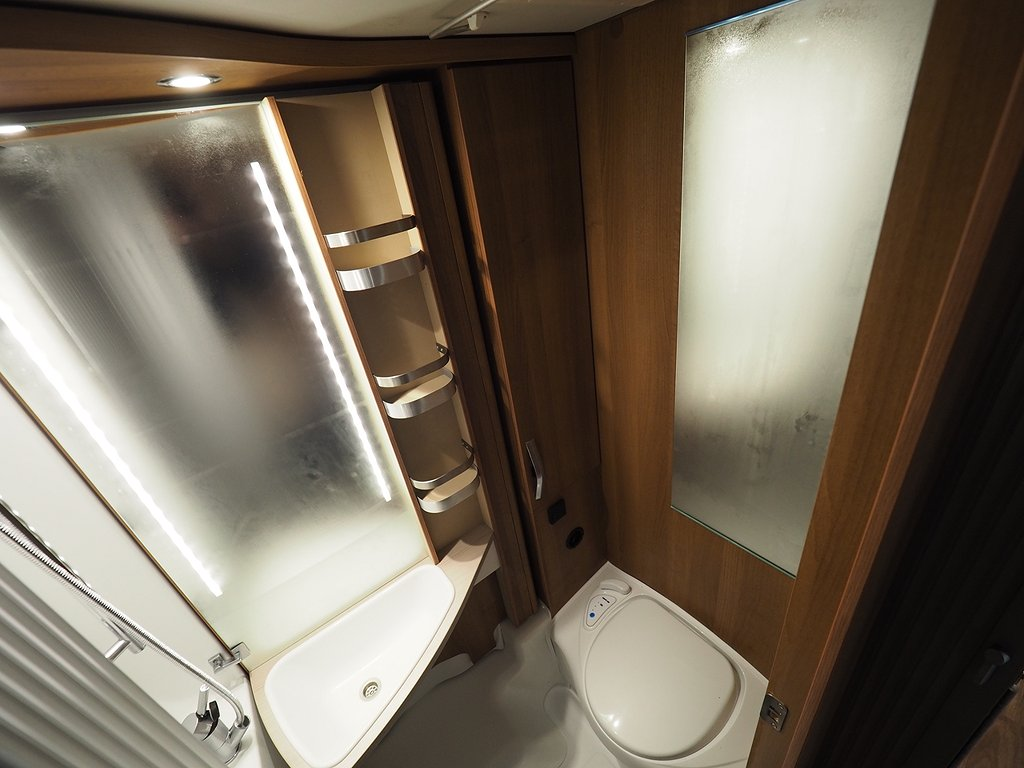Knaus Van I 550 MD PS 2021