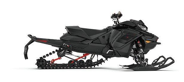 Ski-doo RENEGADE XRS 900 ACE TURBO ES 2021