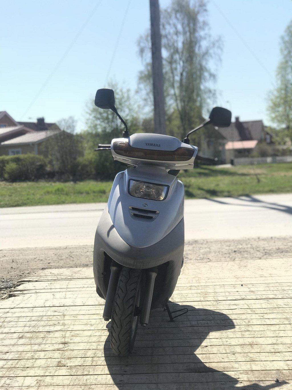 Yamaha XC 125 T