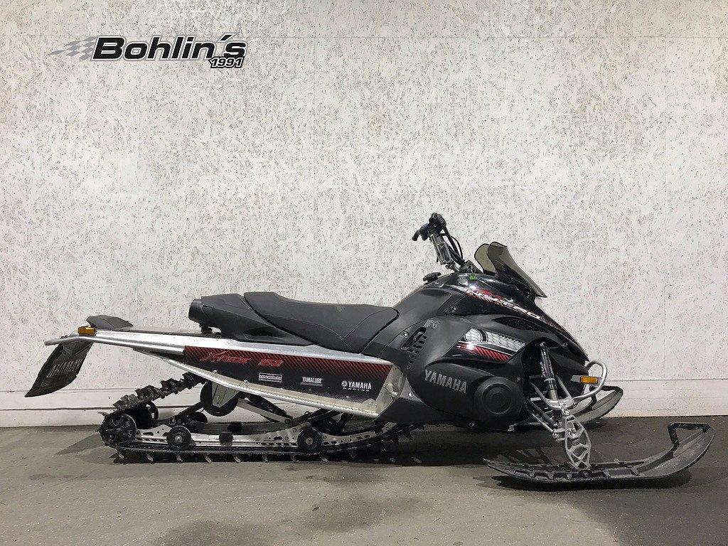 Yamaha X-RIDE 153