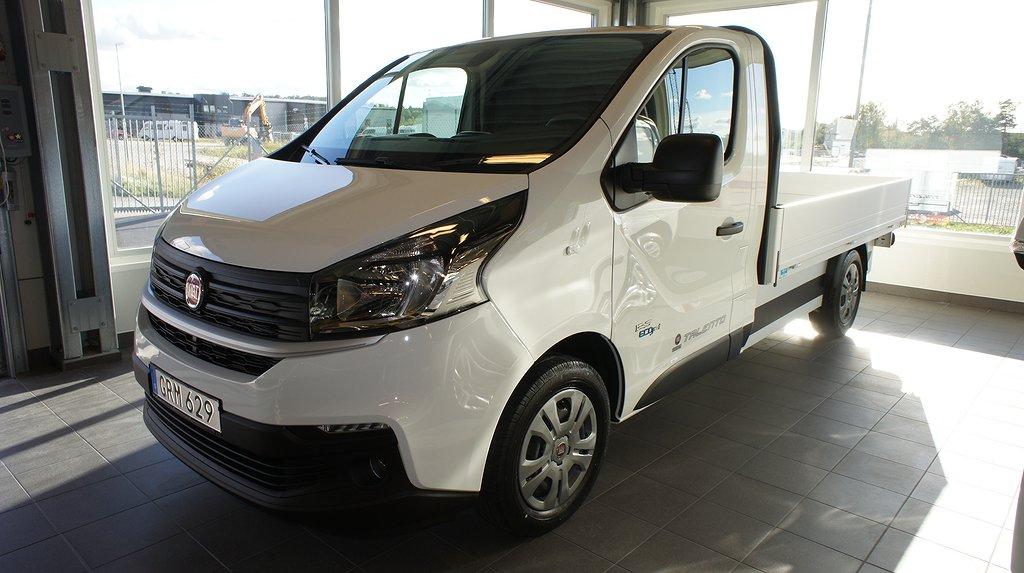 Fiat Talento Pickup NORDIC L2 1.6 EcoJet Diesel 125 hk S/S