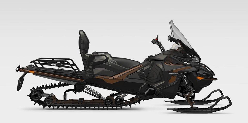 Lynx 49 RANGER ST 4100 900ACE 2022 *Kampanj* *59mm*
