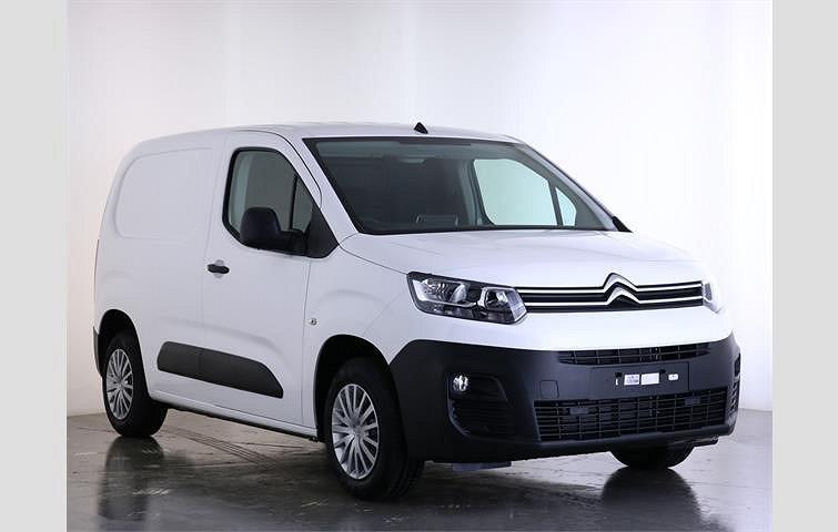 Citroën Berlingo AUT Privatleasing företag