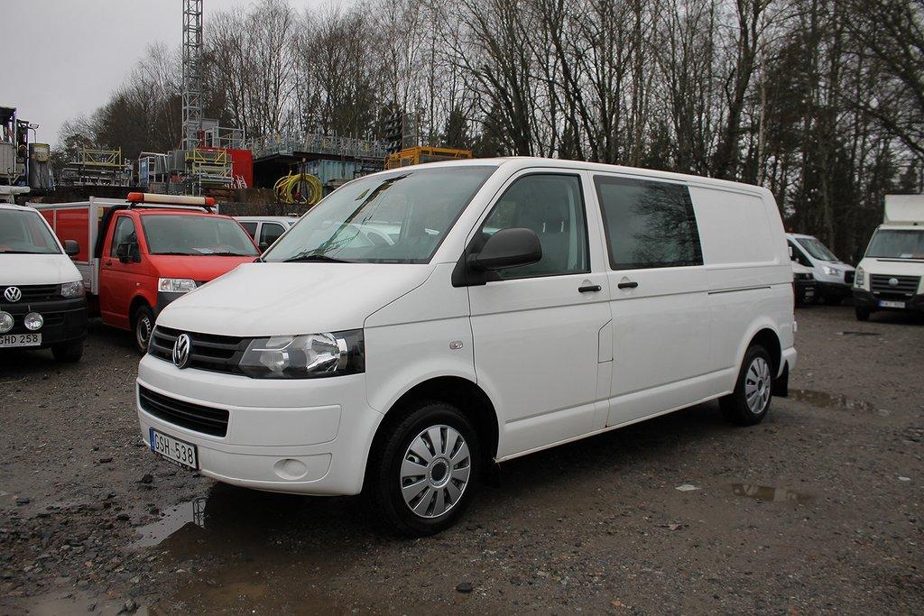 Volkswagen Transporter Kombi 2.0TD 4X4 140hk