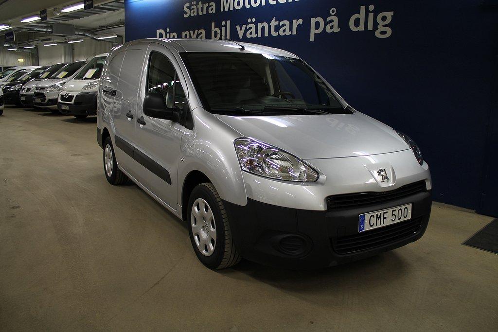 Peugeot Partner 1,6 e-HDI L2 AUT