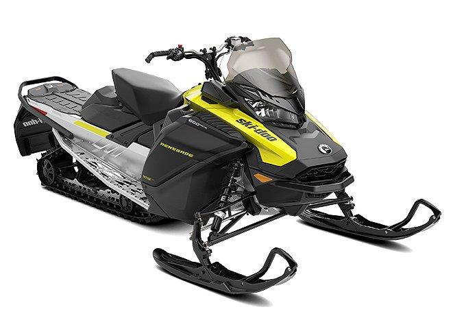 Ski-doo Renegade Sport 600 ACE -21