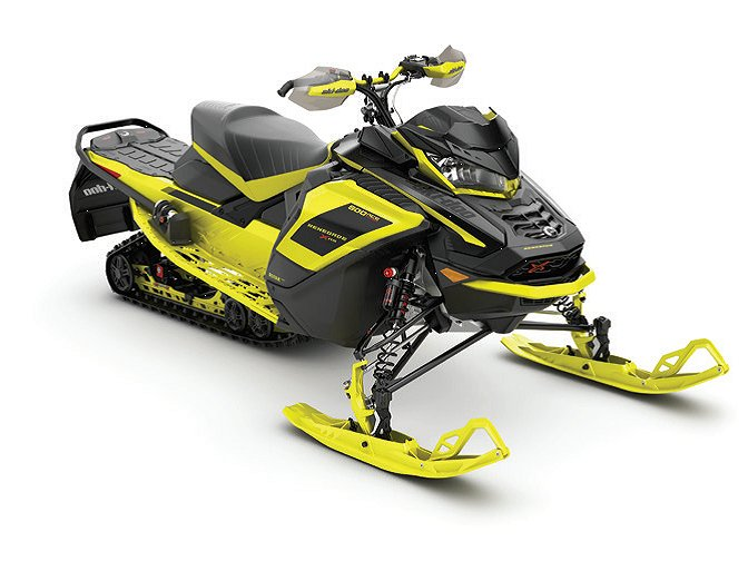 Ski-doo RENEGADE XRS 900 ACE TURBO ES VIP 2021