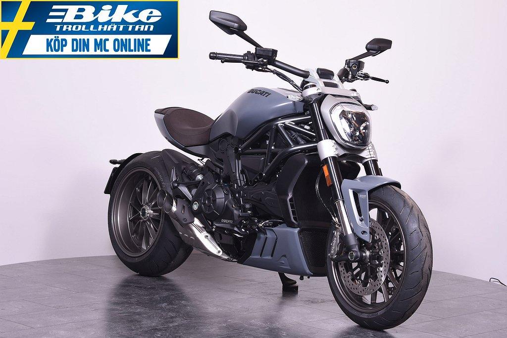 Ducati XDiavel Bike Trollhättan !