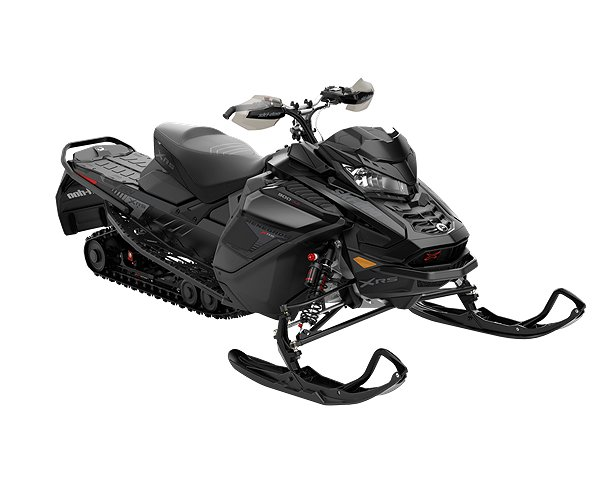 Ski-doo Renegade x-rs 900 ace turbo