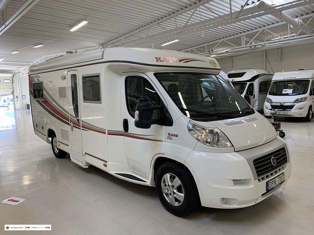Kabe TRAVEL MASTER 750 LXL
