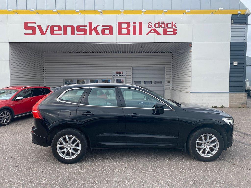 Volvo XC60 D4 AWD Momentum Drag+Värmare 1,70%RÄNTA