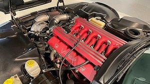 Dodge Viper GTS ACR Supercharged från 2002.