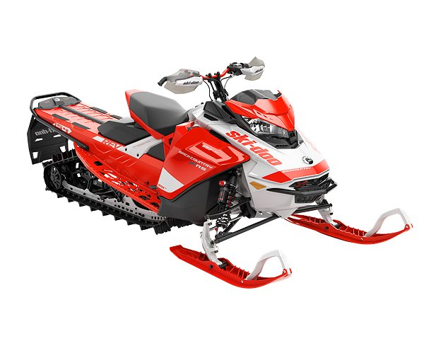 "Ski-doo Backcountry XRS 154"" 850 e-tec"