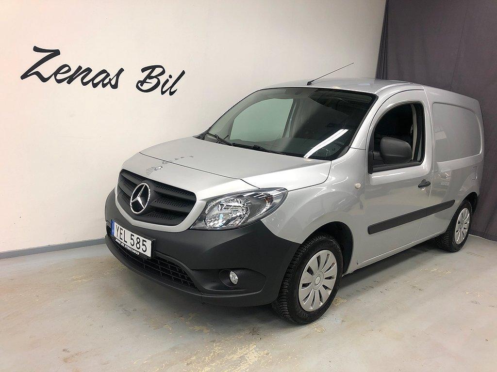 Mercedes-Benz Citan 109 CDI 90hk 3000MIL