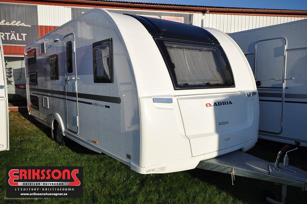 Adria Adora 593 UK