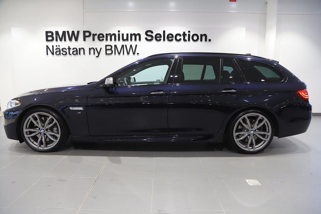 BMW M550 d xDrive Touring - Autowåx Bil AB