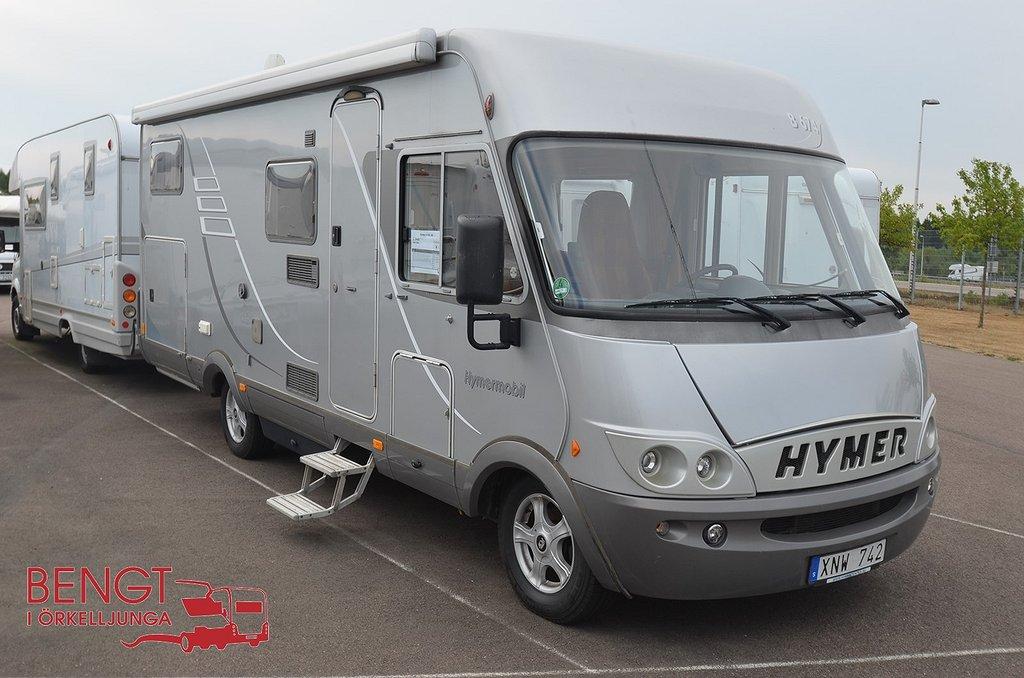 Hymer B 674