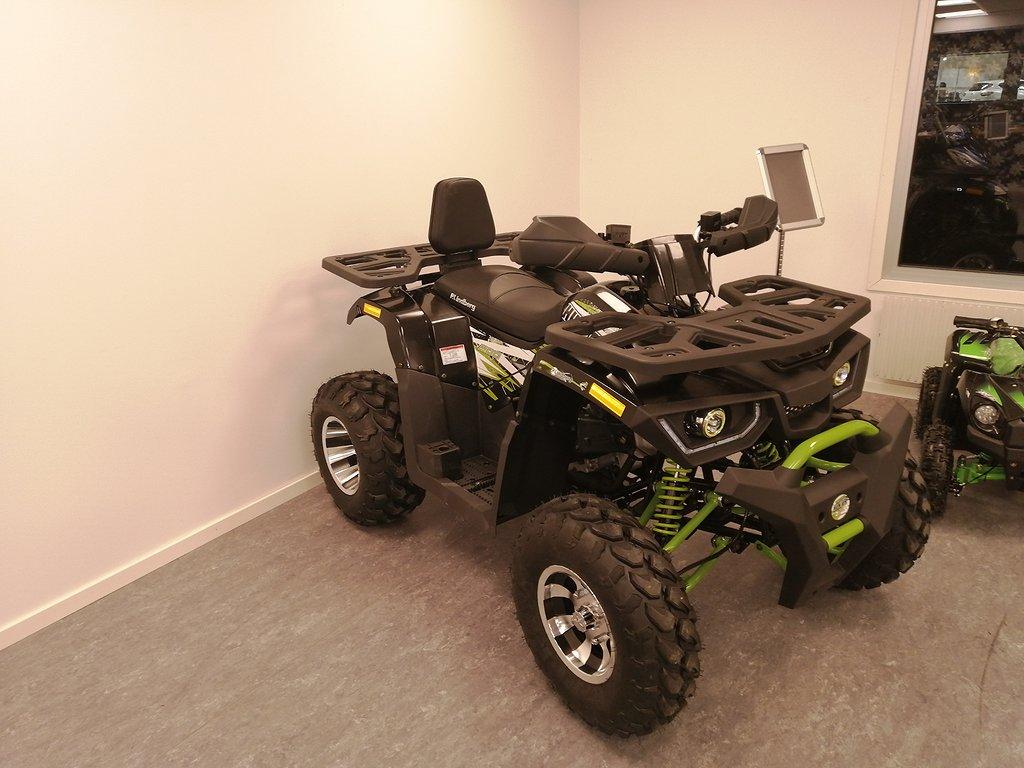 Övriga ATV 200 - Hunter
