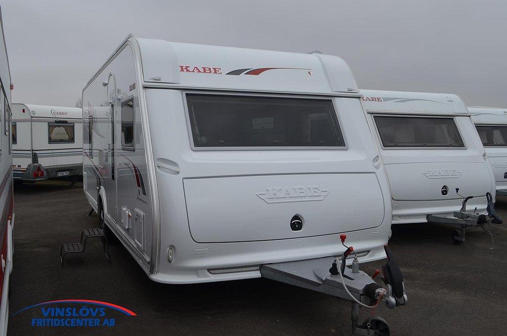 Kabe Imperial 600 XL ks