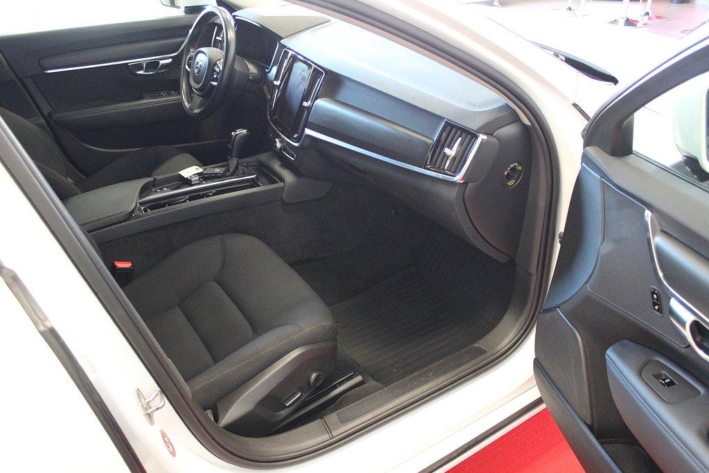Volvo V90, D3 Kinetic Business Eu6