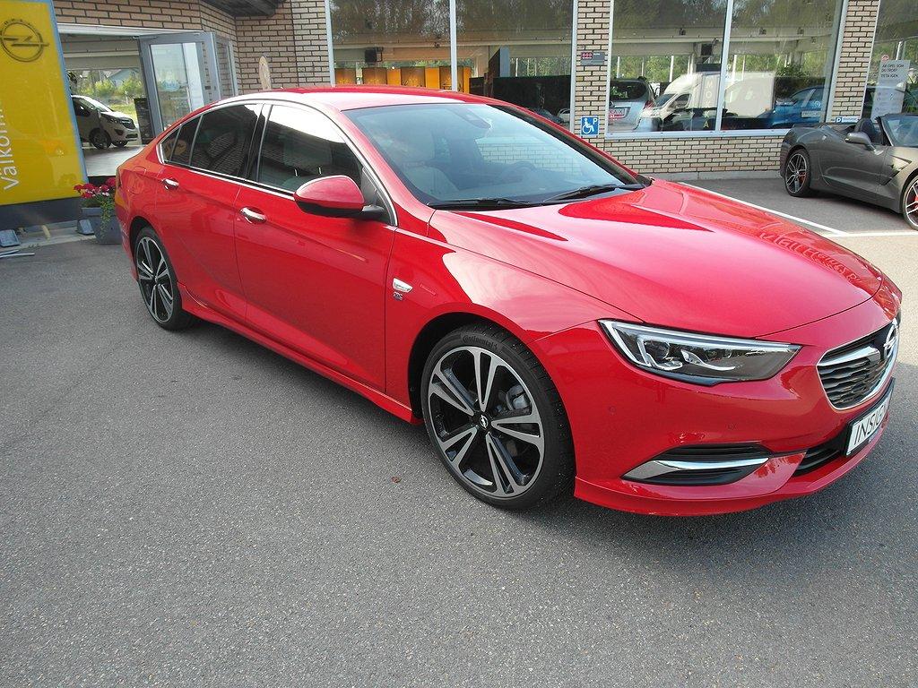 Opel Insignia Business GS 1.6 Turbo 200hk Automat E6