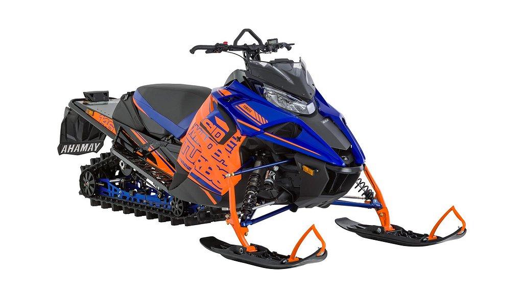 Yamaha Sidewinder X-TX LE 146