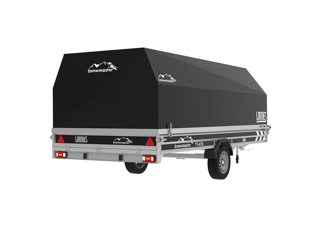 Lorries Snowmaster TT-435I