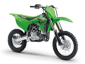 Kawasaki KX85 Låghjul