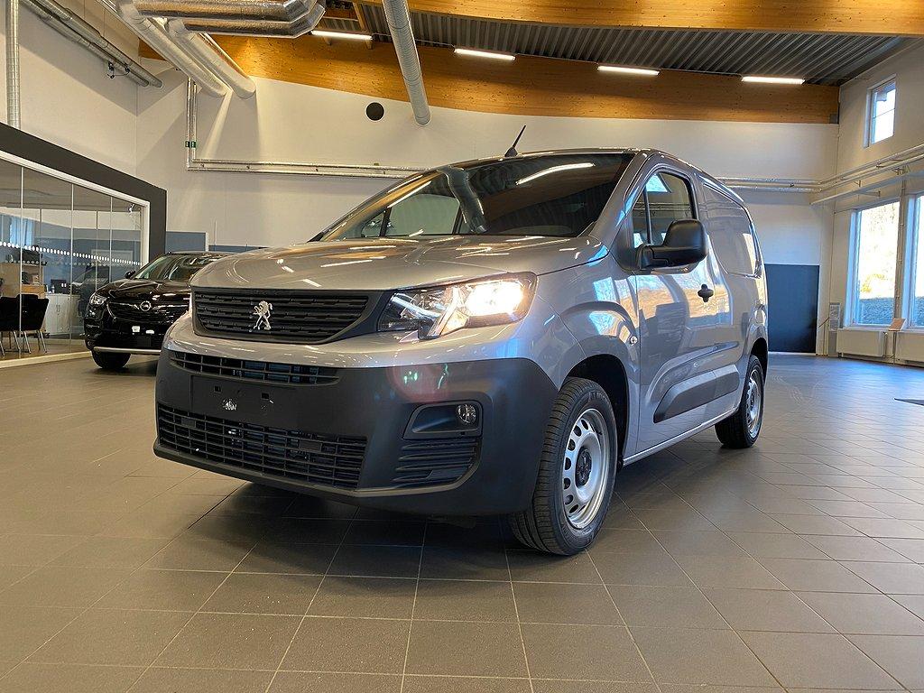 Peugeot Partner L1 130 AUT Inbusiness