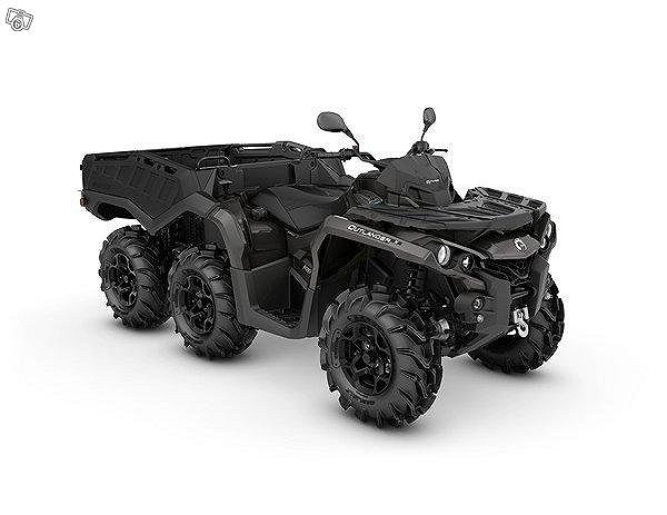 Can-Am Outlander 1000 6X6 PRO+ T -20